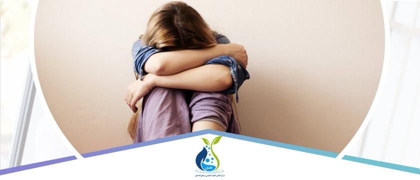 الاكتئاب الحاد أعراضه وطرق علاجه
