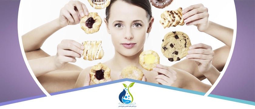 علاج ادمان الطعام ليس ادمان بقدر ما هو طبيعة