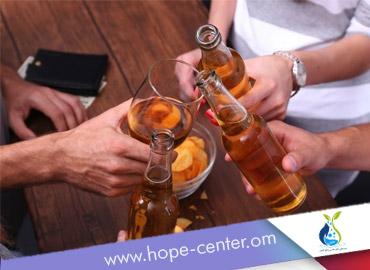 علاج الادمان علي الكحول