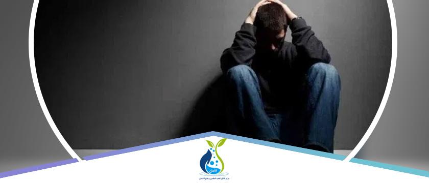 علاج اضطرابات الضغط الحاد