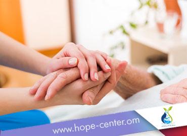 برنامج علاج الادمان في المنزل