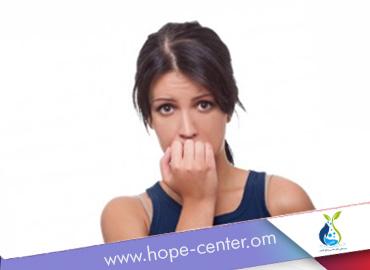 علاج القلق النفسي