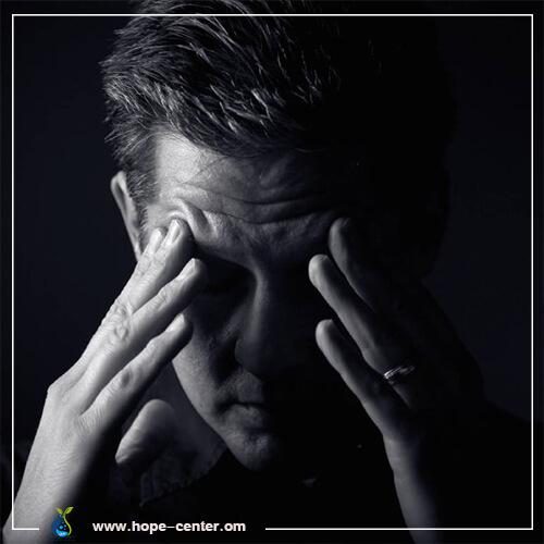 الفرق بين مرض الاكتئاب واضطراب الاكتئاب