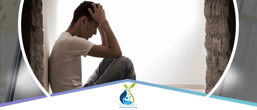 الاكتئاب النفسى