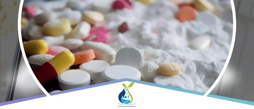 ادوية التخلص من ادمان الترامادول