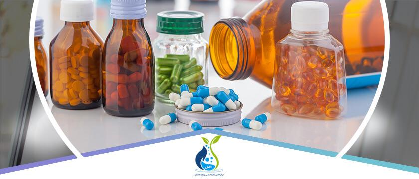 اسعار علاج ادمان المخدرات