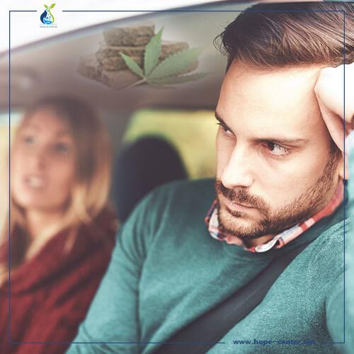 هل تؤدي اضرار الحشيش على الحياة الزوجية إلى وقوع الطلاق؟