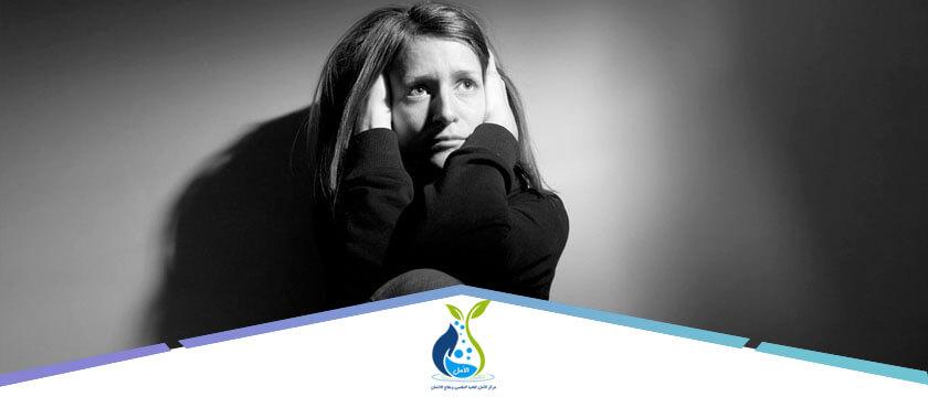 اعراض الاكتئاب الجسدية