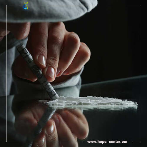 ما هو الكوكايين؟
