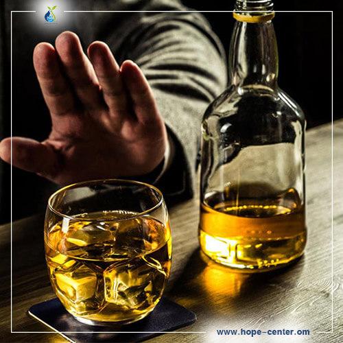 كيفية اكتشاف مدمن الكحول وتقديم العلاج له