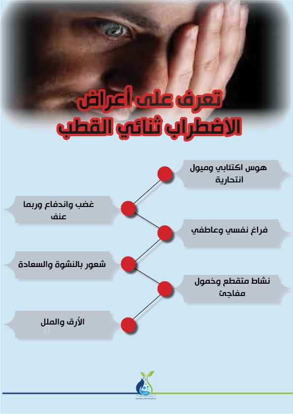 أعراض الاضطراب ثنائي القطب
