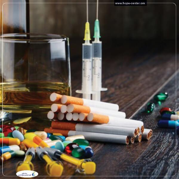 علاج ادمان المخدرات وطرق الوقاية