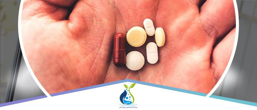 أدوية علاج إدمان المخدرات