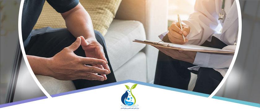 علاج إدمان الأفيون في المنزل