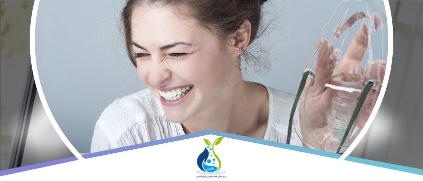 ما هي فوائد وأضرار و أعراض إدمان غاز الضحك