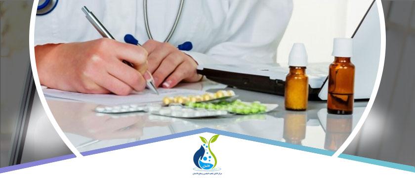 أدوية علاج الادمان من الحشيش وهل تساعد فى الشفاء الكامل من المخدر