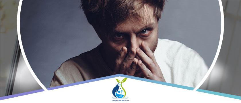 اعراض الامراض النفسية الوراثية