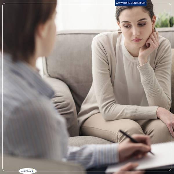 علاج اضطراب الوسواس القهري والقلق