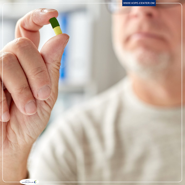 الجرعة الآمنة من دواء البروزاك