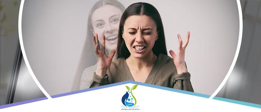 معلومات هامة حول أنواع اضطرابات الشخصية وكيفية التعامل معها ؟