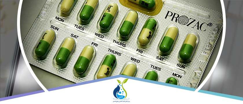 متي يبدا مفعول دواء البروزاك وما هي استخداماته وكم تكون الجرعة الآمنة
