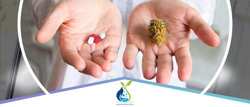 هل يمكن علاج ادمان ليريكا بالأعشاب وما هي الآثار السلبية الناتجة عنه