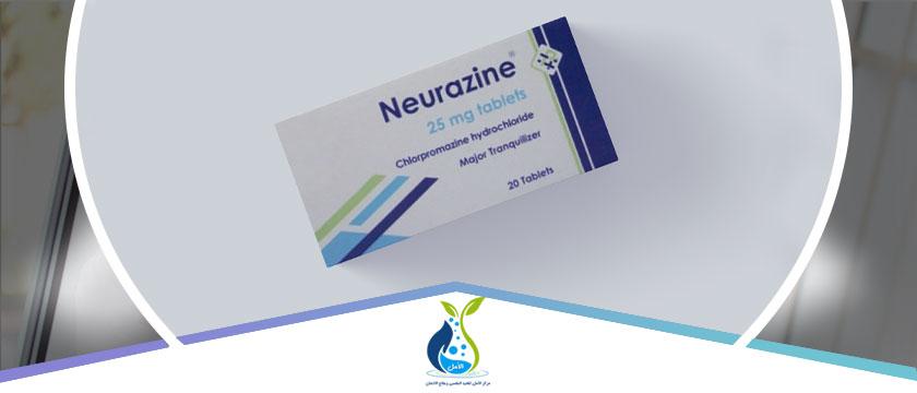 هكذا كانت تجربتي مع دواء نيورازين وما هي دواعي وموانع استخدامه؟
