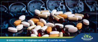 أدوية تنشيط خلايا المخ